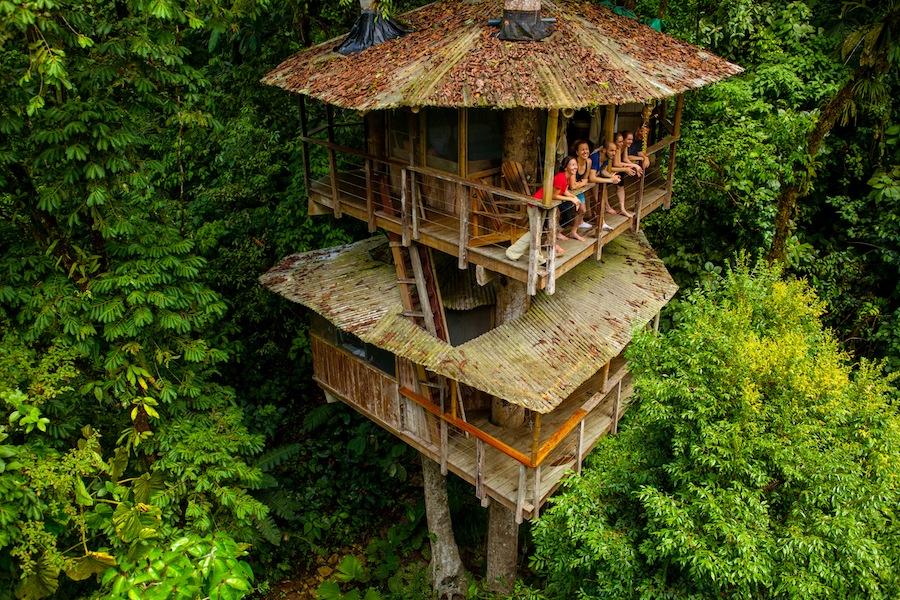 4 ideas fabulosas para disfrutar en Costa Rica