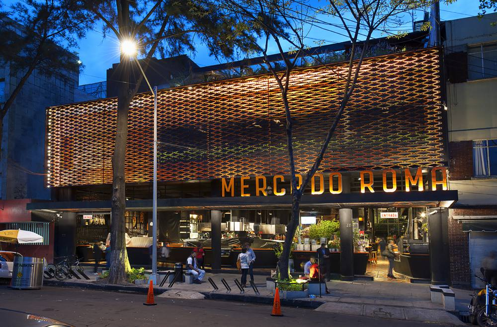 Mexico City: 10 Best Places to Eat and Drink