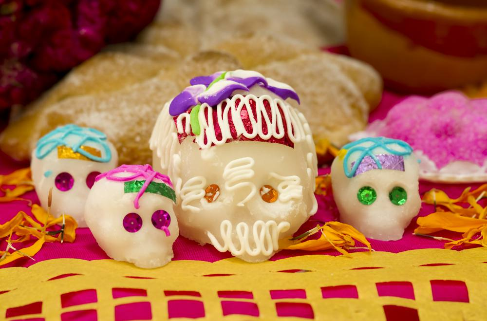 10 facts about day of the dead 10 interesting facts about the day of the dead city 13543