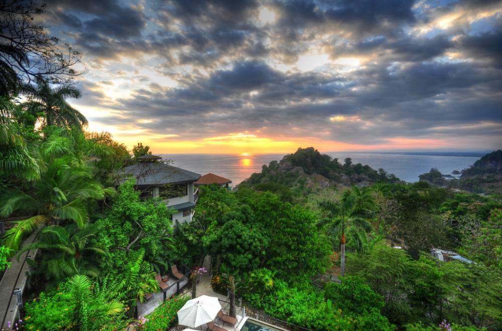 Maravillas naturales de Costa Rica