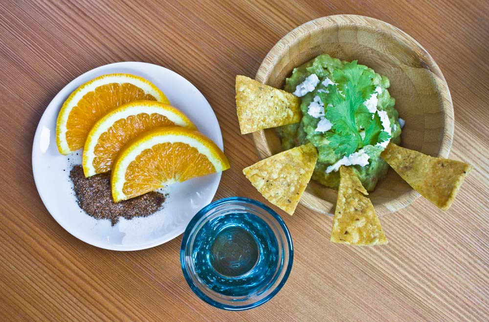 Places to Taste Mezcal in Mexico City