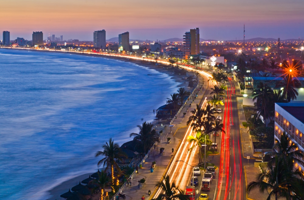 what to see in Mazatlan