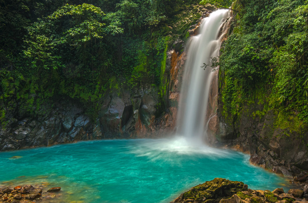 Rincones de Costa Rica