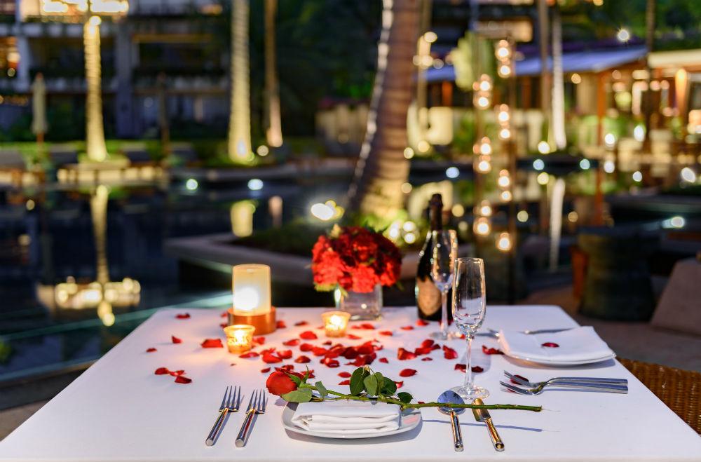 Mejores restaurantes románticos en Cali