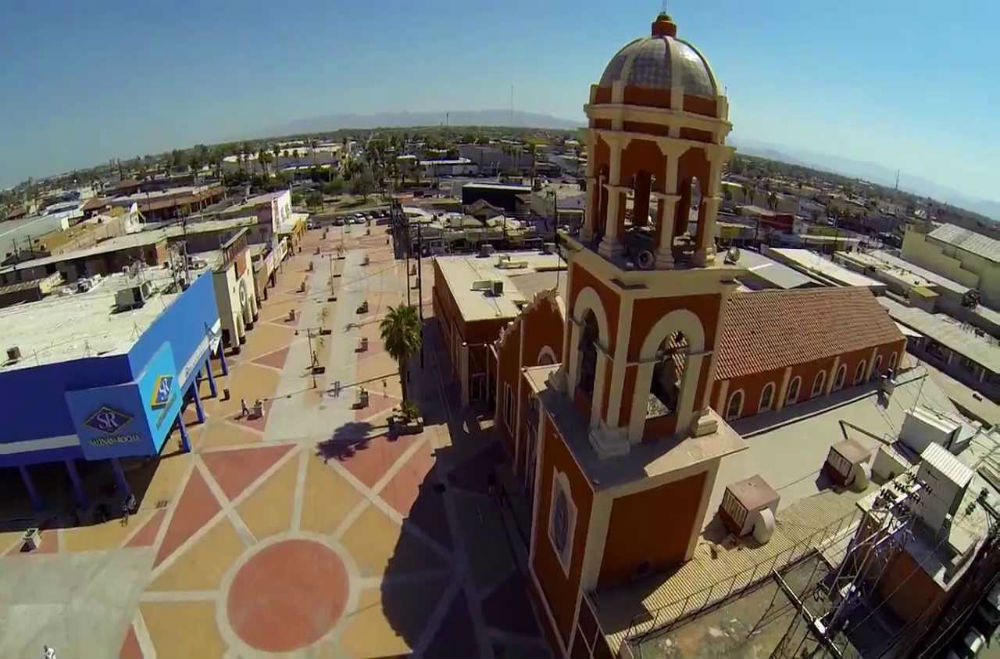 Things to do in mexicali baja california