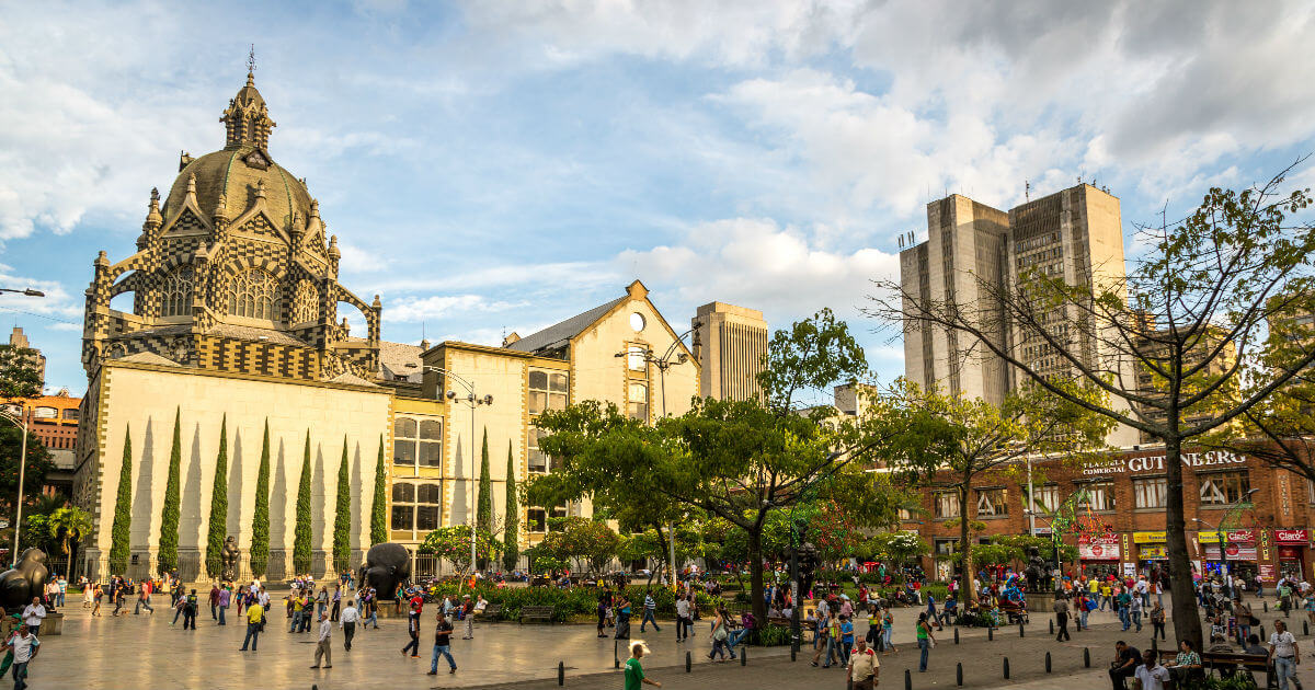 Medellín: an insider's guide to the best spots in town