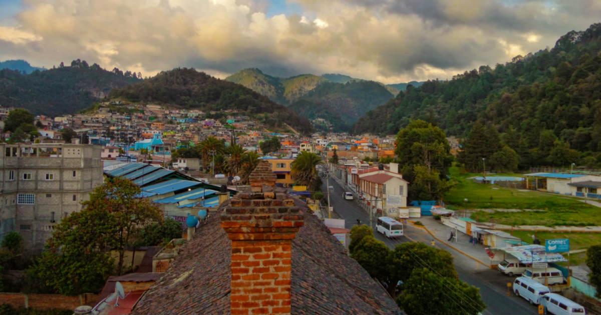 San Rafael, un trocito de Europa en el Estado de México