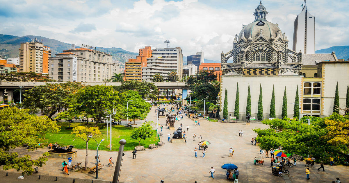 Latin America summer destinations