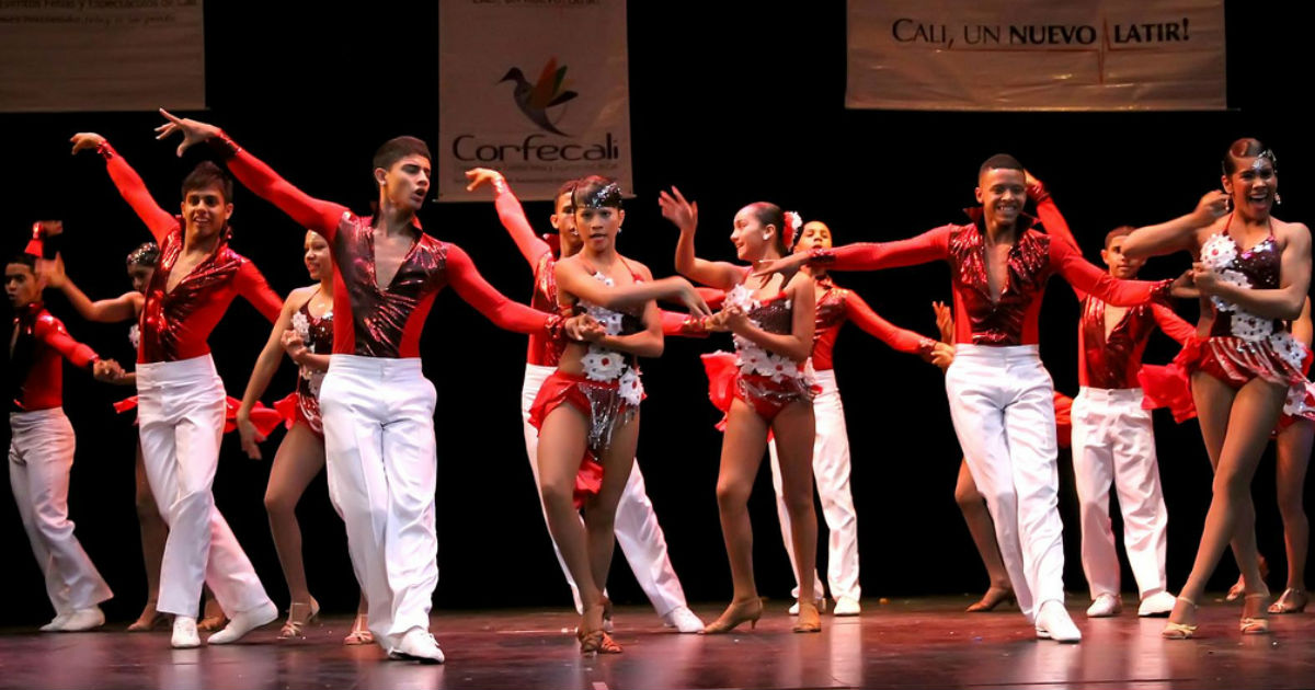 Learn to dance in Cali, the Salsa Capital of the World