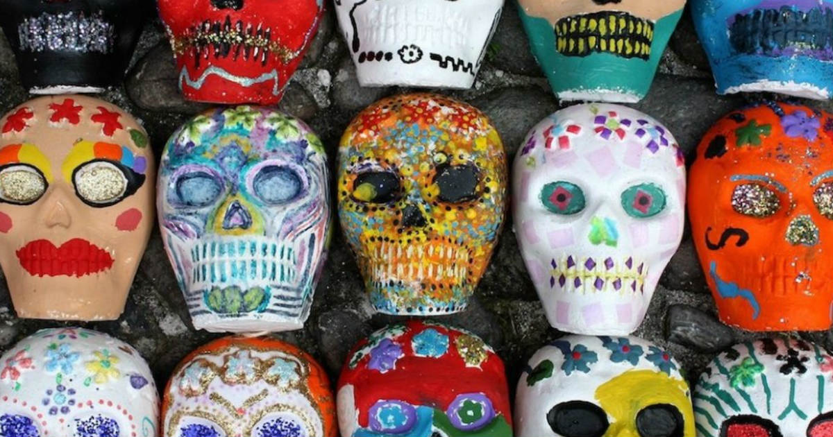 Why the Day of the Dead isn't Mexican Halloween | City Express Hotels
