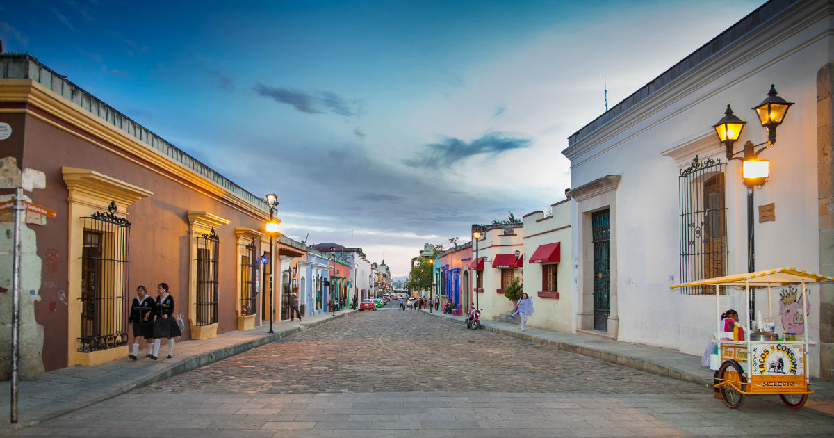 Why your next destination in mexico needs to be oaxaca for Oaxaca to mexico city