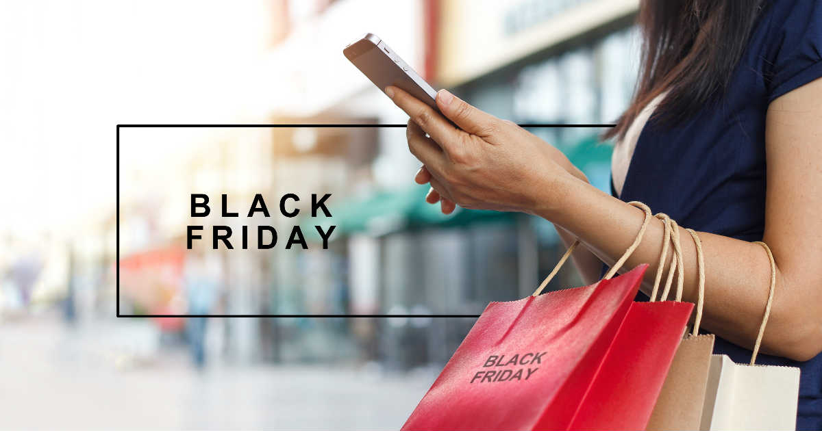 Tips to get the most of Black Friday Deals