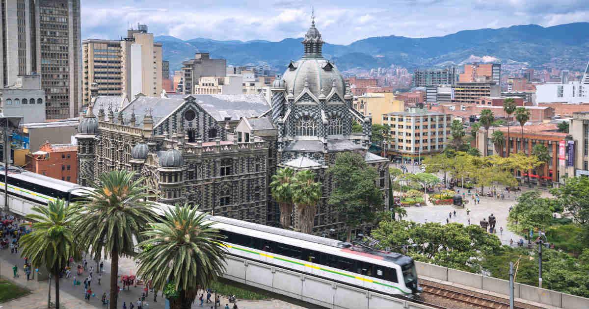 rutas y consejos sobre el Expreso Bolivariano