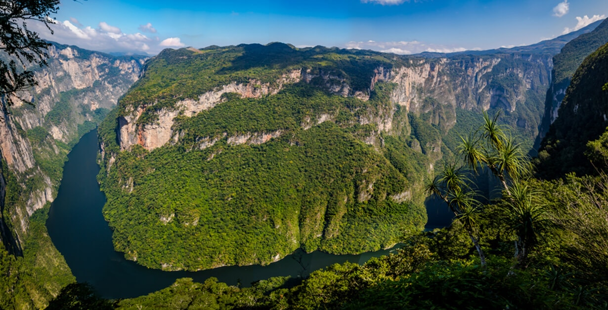 Blog | Hoteles City Express | One week in Chiapas: a guide for...