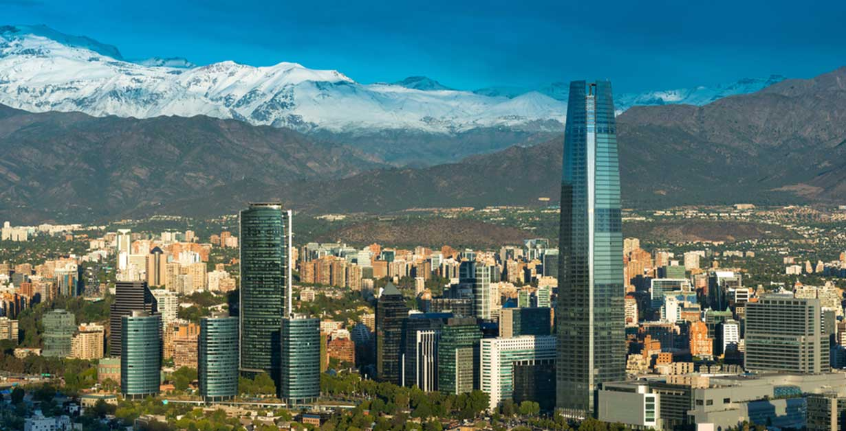 Highlights Of Santiago De Chile A Guide For Business Travelers