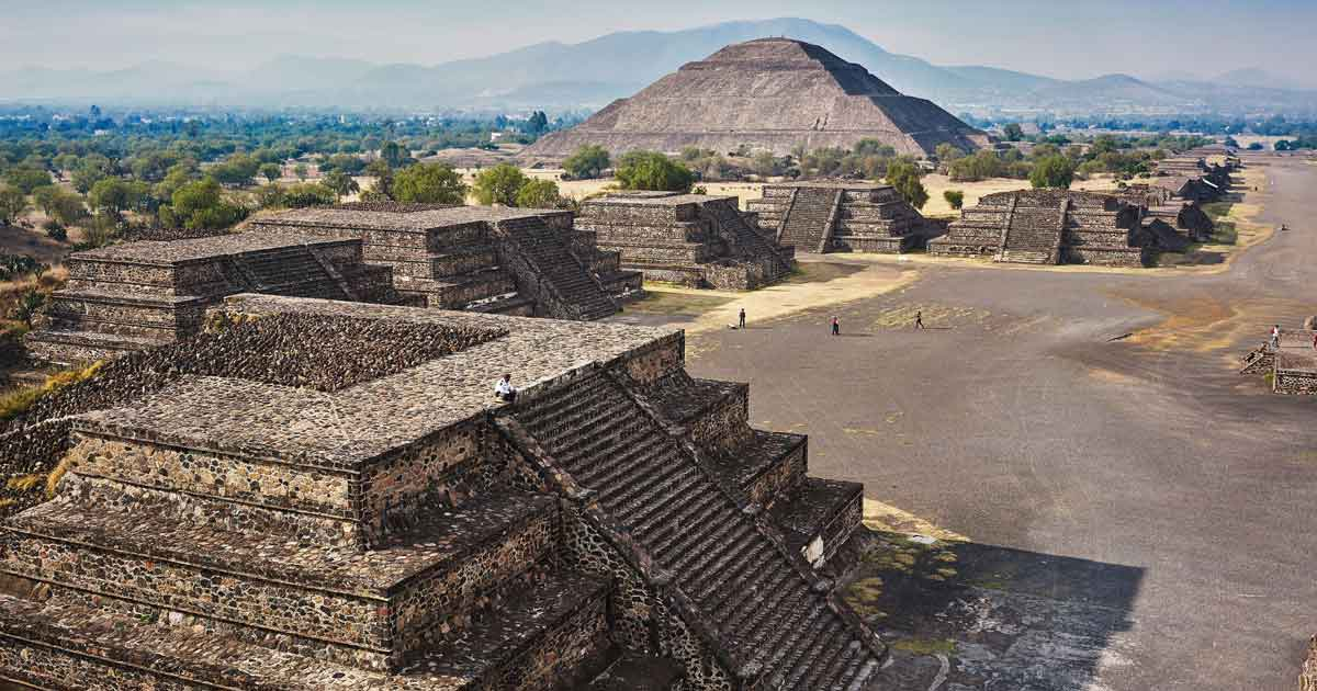 The other side of Teotihuacan: three experiences you'll never forget