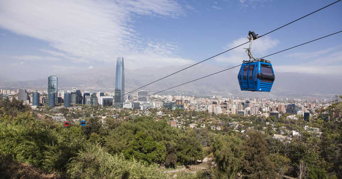 8 essential experiences in Chile