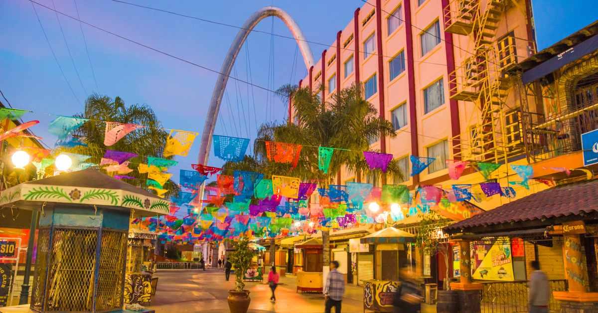 hermosos lugares para visitar en california Blog Hoteles City Express 11 Cosas Que Hacer En Tijuana