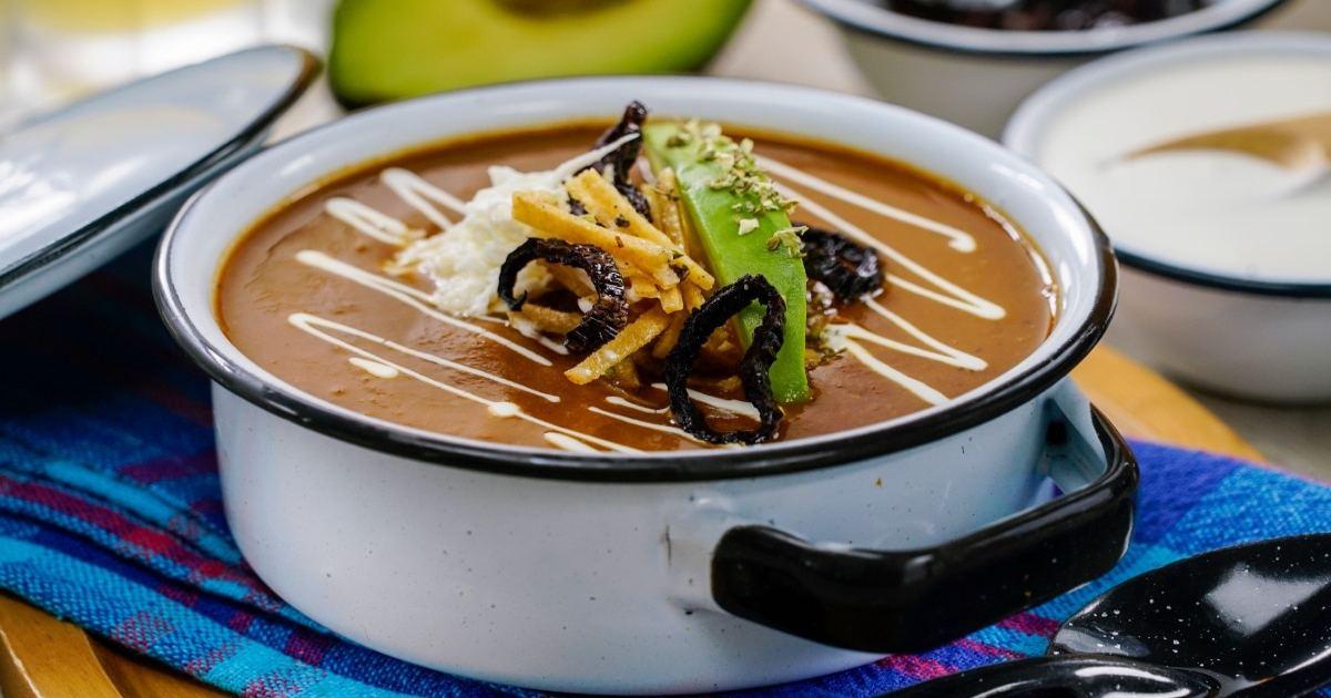 gastronomia michoacana