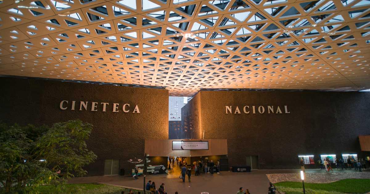 Blog | Hoteles City Express | Cineteca Nacional, mucho más qu...
