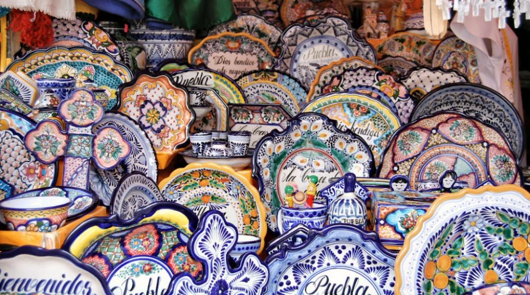 talavera de Puebla