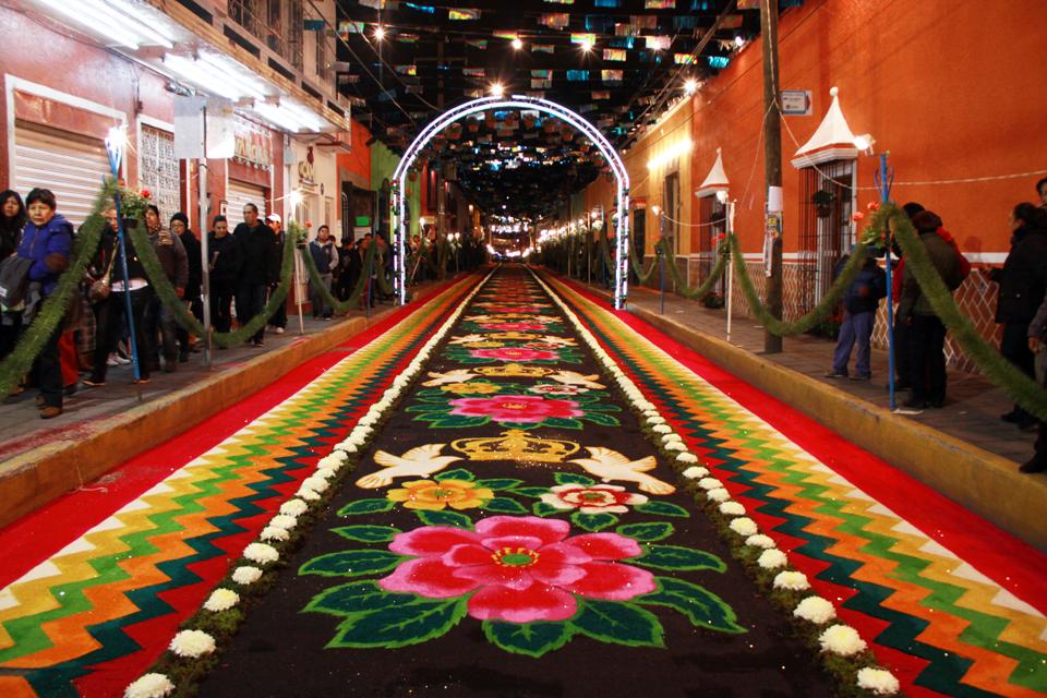 Lo que no te debes perder de la Feria de Huamantla 2016