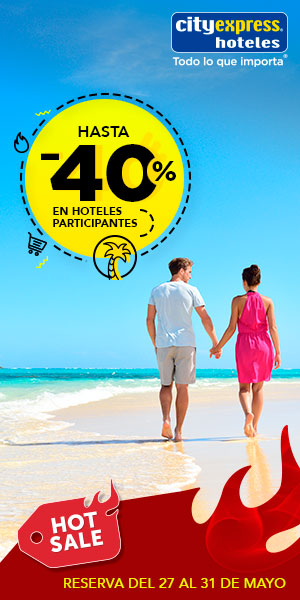 Hot Sale Hoteles City Express