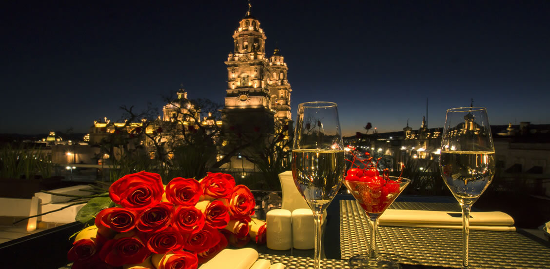 romantic-morelia