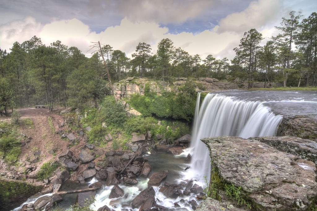 Mexiquillo, de los lugares a visitar en Durango