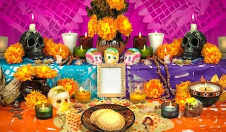 Blog | Hoteles City Express | Day of the Dead: 5 Essential Ele...