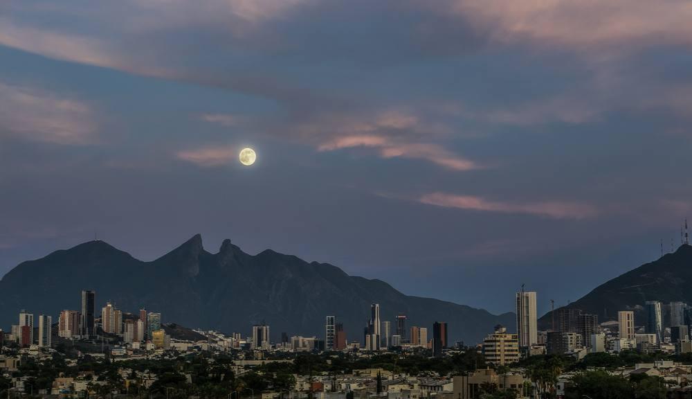 Mejores ciudades de México para trabajar