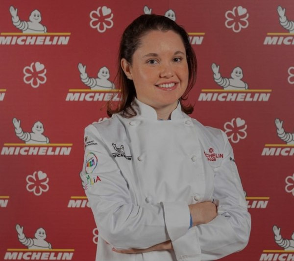 chef mexicana estrella michelin
