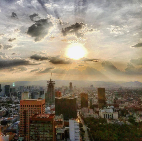 things to do in downtown Mexico City