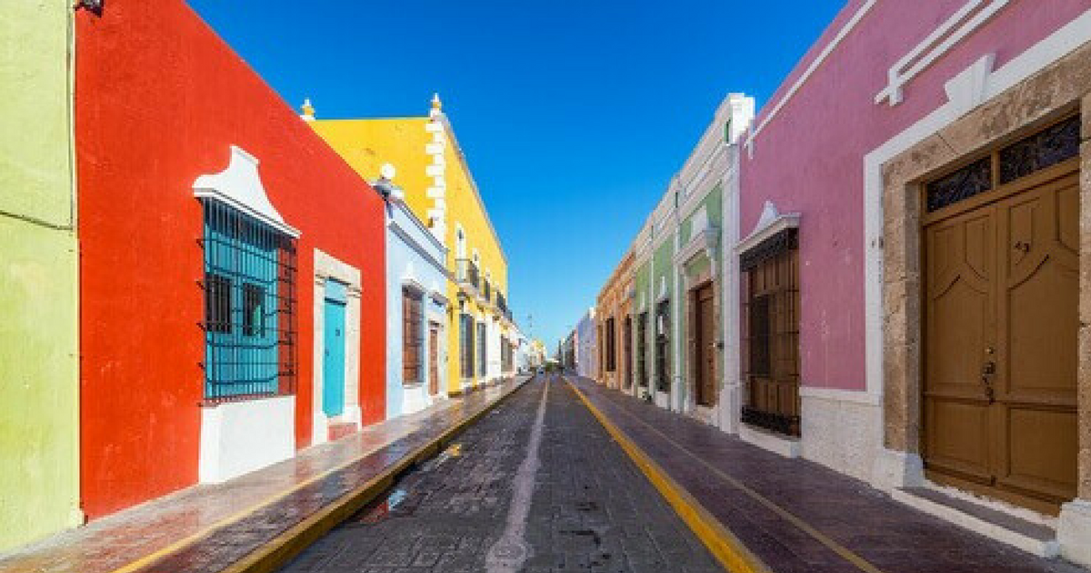 Blog | Hoteles City Express | Everything about Campeche, Mexic...