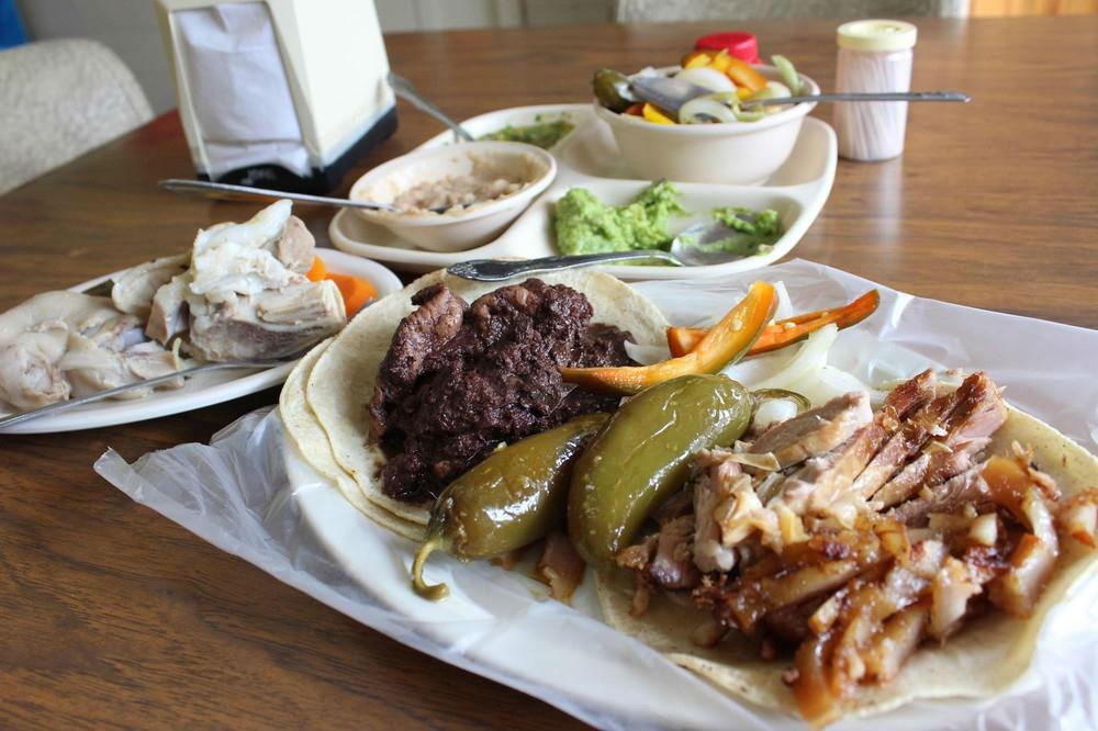 las mejores carnitas de Michoacán