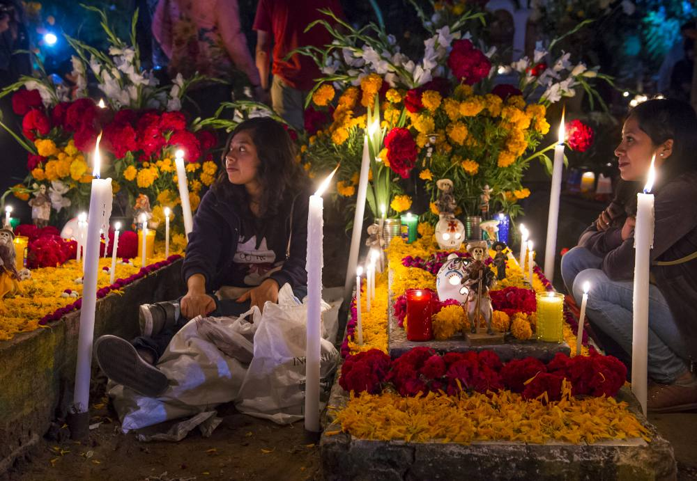 Facts about the Day of the Dead