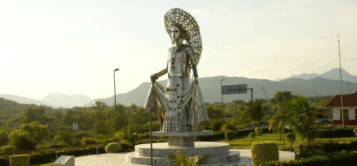 Tehuantepec Oaxaca