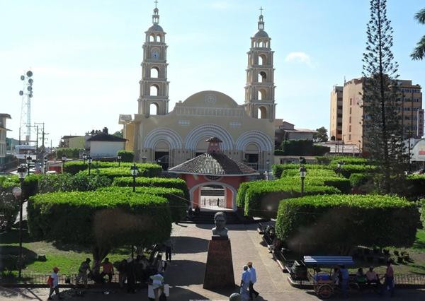 Qué conocer en Minatitlán