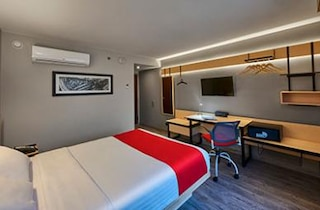 Hoteles City Express