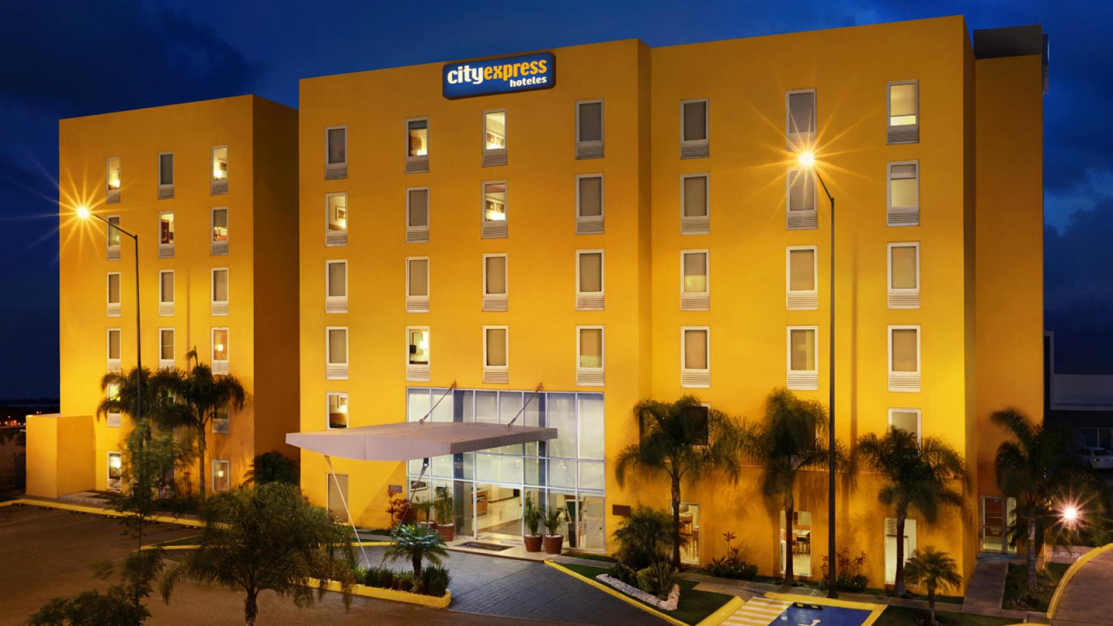 City express irapuato hoteles city express for Sites hotel
