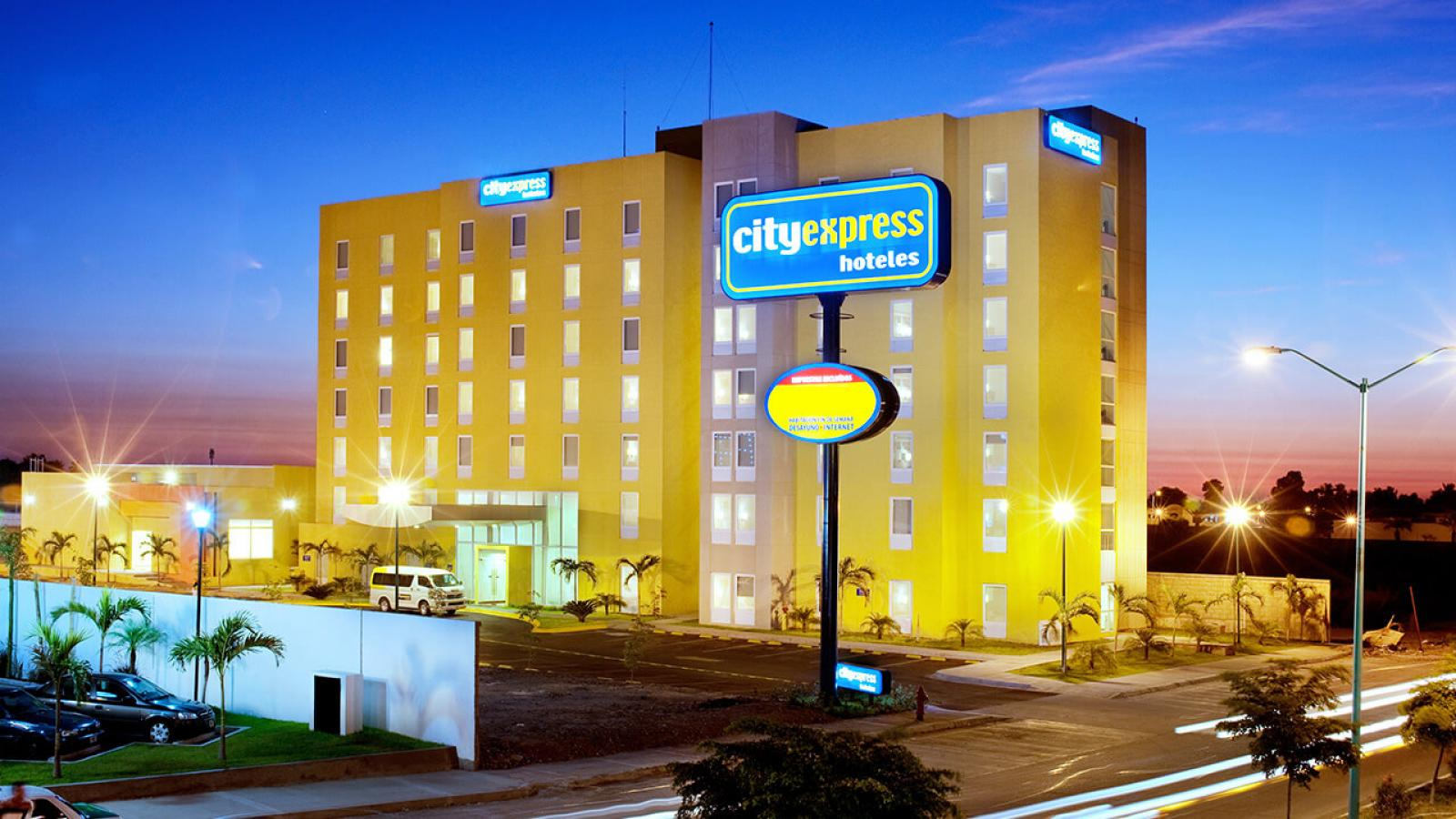 Hotels In Los Mochis Mx