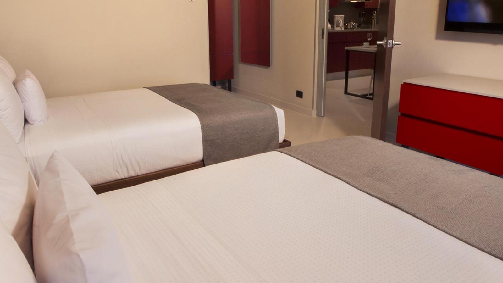 Medano Hotel And Suites Los Cabos