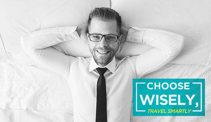 Choose Wisely - City Express Hotels