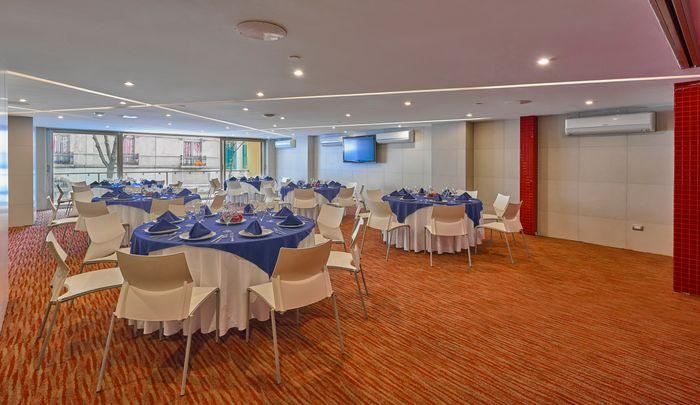 Eventos Cealm Hoteles City Express