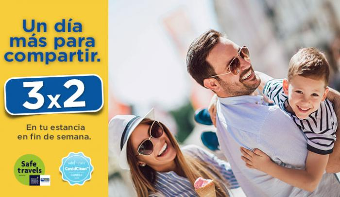 Promo_finde_Hoteles_City_Express
